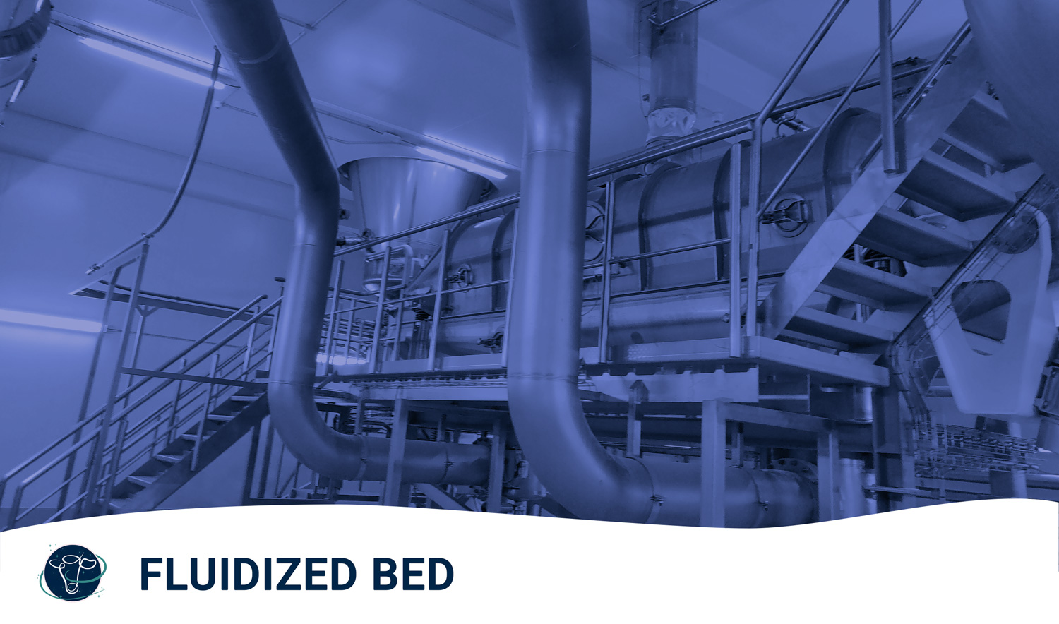 IMG Fluidized Bed